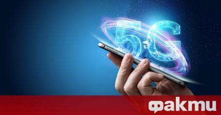 Технологията за мобилни комуникации от следващо поколение (6G) ще се