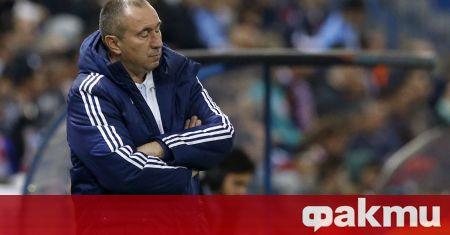 Александър Кержаков беше назначен на поста треньор на новака в
