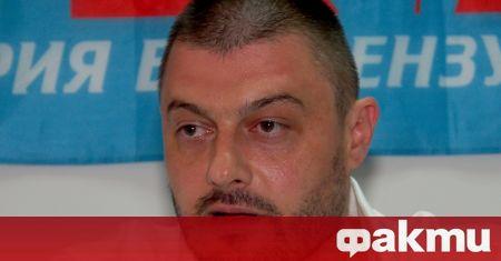Бившият евродепутат Николай Бареков стана татко на женска рожба. Щастливата