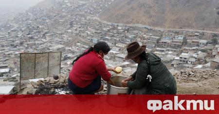 Пандемията от коронавирус заплашва с продоволствена криза 27 държави в
