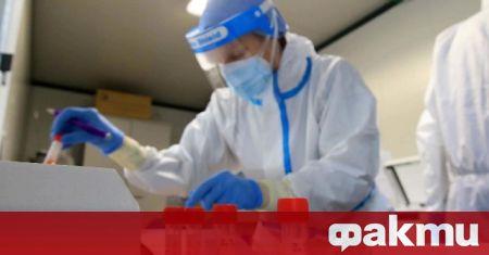 Липса на ваксини принуждава Швеция да предложи първа доза срещу