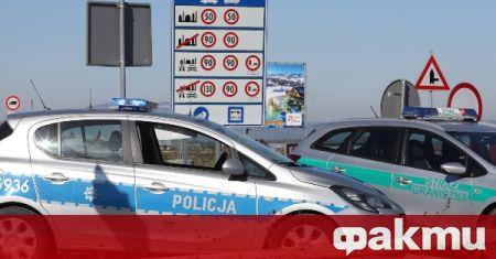 Виден бизнесмен беше задържан в Словакия, съобщи actuality.sk. Полицията е
