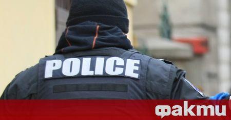 """Снощи столичната полицията и СРЗИ проведоха акция в хотел """"Маринела""""."""