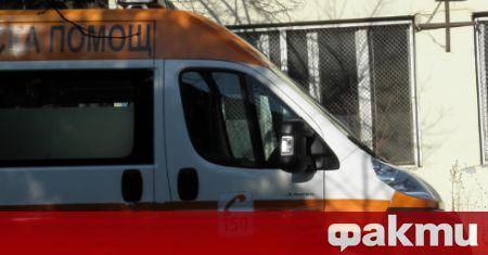 Младо момиче се е обесило в село Горна Кремена, община