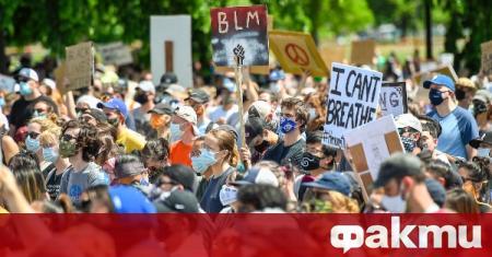 Граждани в Нова Зеладния започнаха протести за равноправие, съобщи France