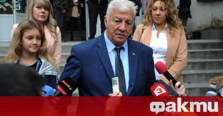 Кметът на Пловдив Здравко Димиров днес хвърли нова яснота за