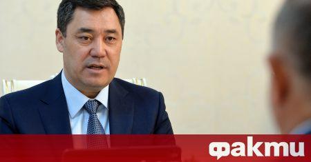 Референдумът в Киргизстан е проведен, съобразно националното законодателство на страната,