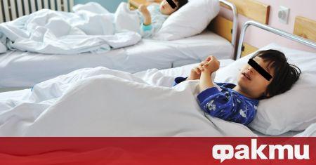 Бум на респираторните заболявания сред деца. На много места в