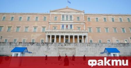 Гръцкият парламент одобри изграждането на интернет връзка от пето поколение,