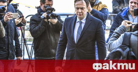 Съдът призна висши фигури от предишни македонски правителства за виновни