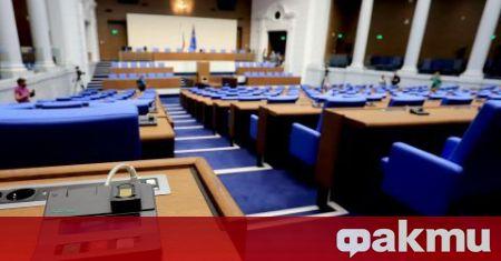 Окончателно ЦИК посочи кои 240 депутати ще заемат място в