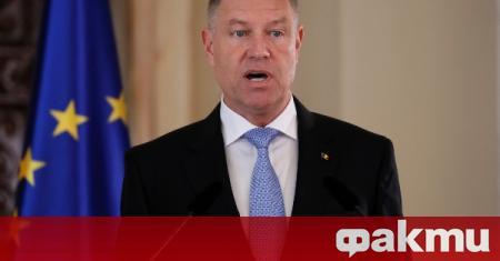 Правителството на Румъния ще удължи извънредното положение в страната с