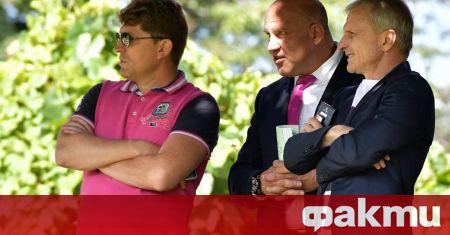 Шефовете на ЦСКА са на път да намерят заместник на