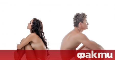 Сексът е една от основите на здравословната връзка. Ето защо