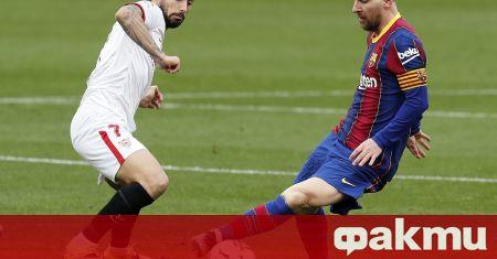 Голямата звезда на Барселона Лионел Меси влиза в бизнеса със