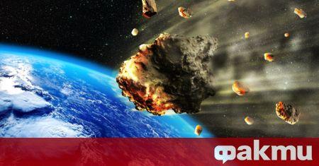 Учението за планетарна отбрана, проведено под егидата на ООН и
