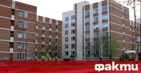 65 хиляди са многофамилни сгради на територията на община Русе.