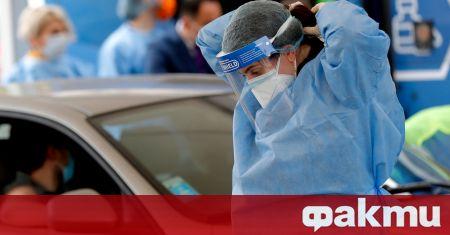 Румъния съобщи за първия случай на заразен с установения в