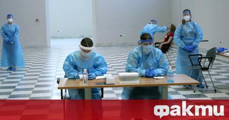 Нови мерки срещу разпространението на коронавируса в Гърция бяха обявени