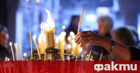 Истински скандал разтърси Черна гора навръх Великден, след като трима