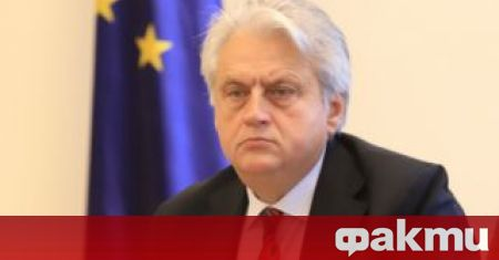 В МВР е постъпил сигнал до служебния вицепремиер и министър