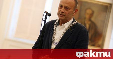 Скандалното решение на комисията към културното министерство, която през 2018