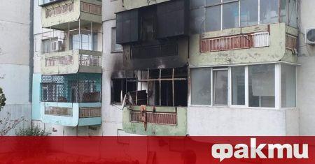 Родителите на децата, намерени в опожарения апартамент във Варна, са
