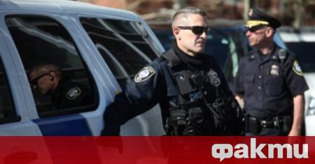 Американската полиция започна разследване за убийство срещу една от големите