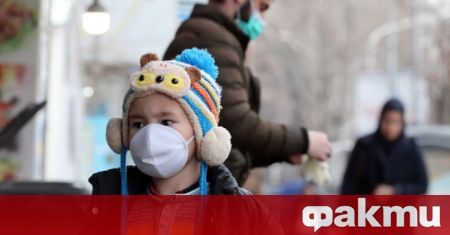 Закон за задължително носене на маски с цел ограничаване на