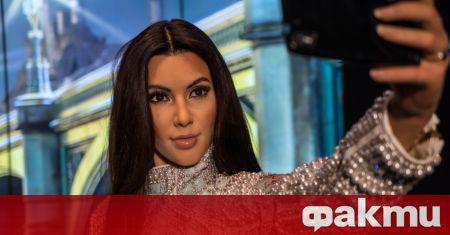 Ким Кардашиян, световна знаменитост с близо 300 млн. последователи в