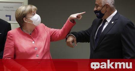 Меркел лично се е застъпила за тази странна сделка с