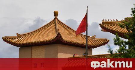 Китай изпрати нов посланик в САЩ, съобщи ТАСС. Дипломатът Цин