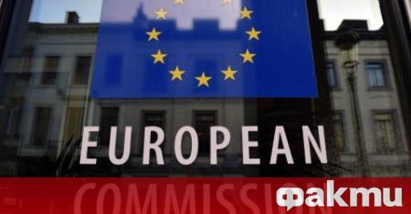 Европейската комисия отказа да коментира събитията в България от последните