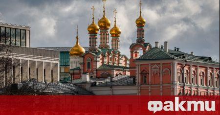 Руското министерство на външните работи привика американския заместник – министър