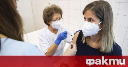 Германия ще предлага ваксини срещу коронавируса на всички пълнолетни от