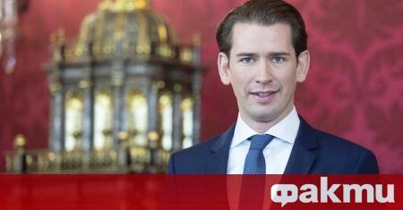 Федералният канцлер на Австрия и председател на Австрийската народна партия