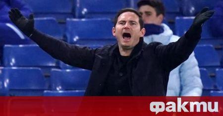 """Следващият мениджър на Челси ще бъде германец, твърди """"The Athletic""""."""
