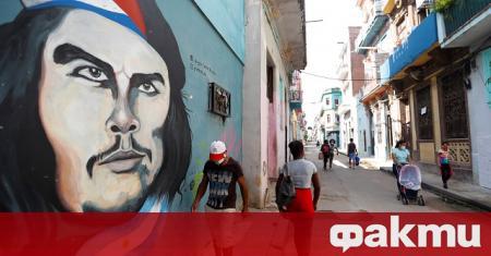 Хавана отново въведе карантина, след като през последните две седмици