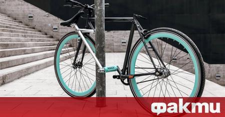 Германският производител Yerka откри начин да спести на велосипедистите досадното