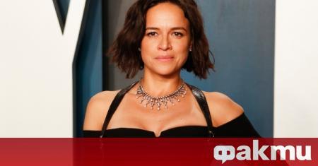 Актрисата Мишел Родригес разкри на какво се дължи нейната репутация
