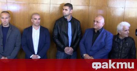 В турския наказателен съд в Кърларели ще се проведе четвърто
