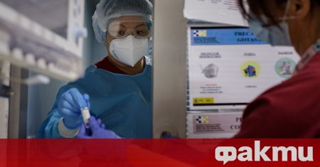 Испания ще е ваксинирала голяма част от 47-милионното си население