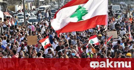 Не стихва гневът в Ливан, седмица след мощния взрив на