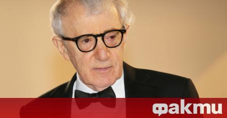 """Уди Алън заяви, че спечелването на награда """"Оскар"""" не означава"""