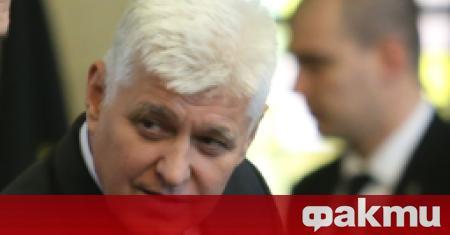 Главният секретар на президента Румен Радев Димитър Стоянов коментира скандалния
