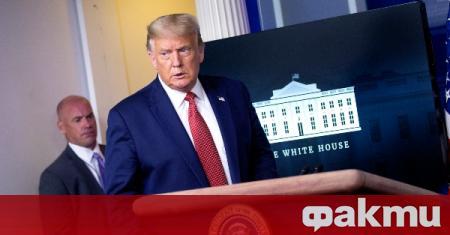 Американският президент обяви намерение да проведе срещата на водещите икономики