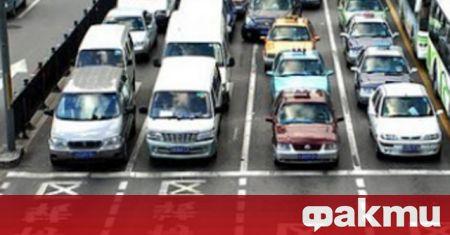 Продажбите на автомобили в Китай - най-големият автомобилен пазар в
