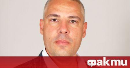 """На 10 юни общинският съветник от """"Демократична България"""" Методи Лалов"""