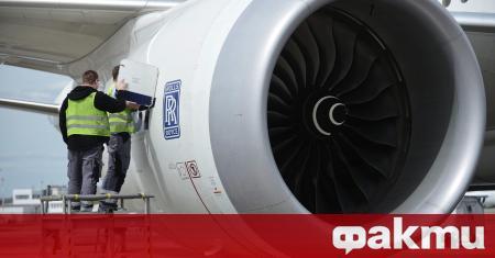 Американският производител на самолети – Boeing, възнамерява да направи мащабна