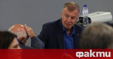 Мажоритарният собственик на Левски – Наско Сираков, е успял да